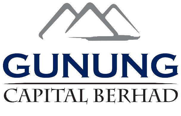 gunung capital berhad gunung capital berhad is an investment holding ...